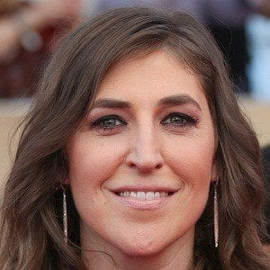 Mayim Bialik 9 of 9