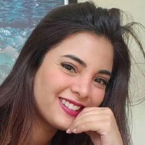 Mayra Solari 5 of 5