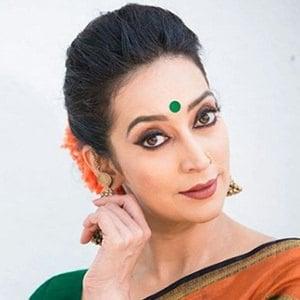 Mayuri Upadhya 2 of 4