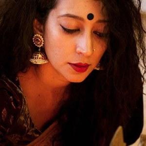 Mayuri Upadhya 4 of 4