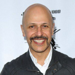 maz jobrani shows