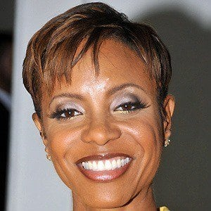 MC Lyte 2 of 10