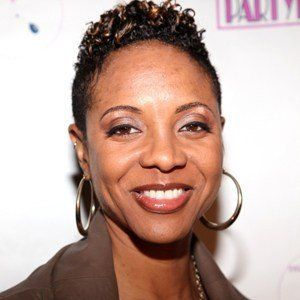 MC Lyte 6 of 10