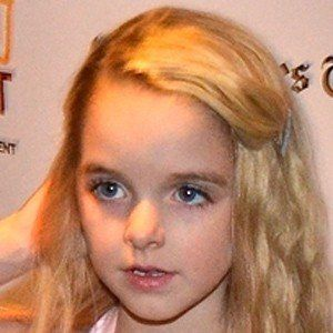 mckenna grace youtube