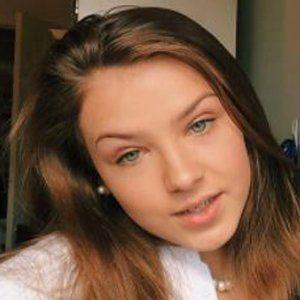 McKenzie Roman Headshot 7 of 10