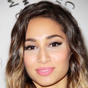 Meaghan Rath 3 of 3