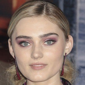 Meg Donnelly 10 of 10