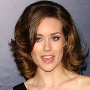 Megan Boone 3 of 3
