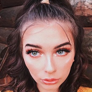 Megan Camaerei 3 of 6