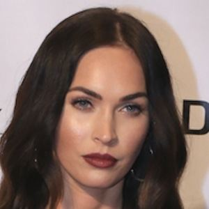 Megan Fox 3 of 9