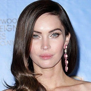 Megan Fox Bio Facts Family Famous Birthdays