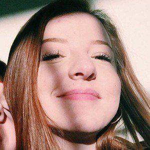 Megan Fraser 3 of 10