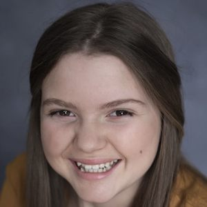 Megan Hughes 9 of 10