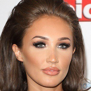 Megan McKenna 2 of 5