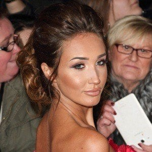 Megan McKenna 3 of 5