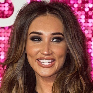 Megan McKenna 4 of 5