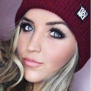 Megan Parken 9 of 10