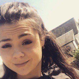 Megan Prescott 8 of 10