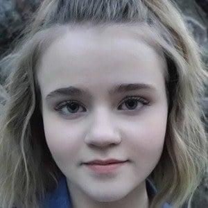 Megan Stott 6 of 10