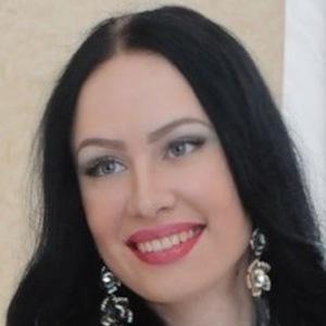Megan Volkova 3 of 10