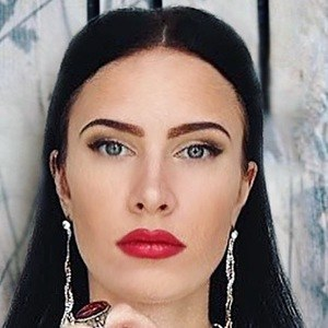 Megan Volkova 6 of 10