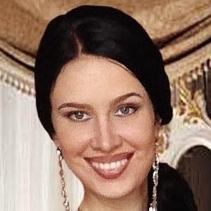 Megan Volkova 7 of 10