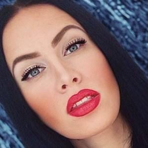 Megan Volkova 10 of 10