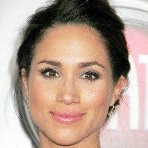 Meghan Markle 2 of 7