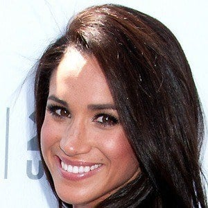 Meghan Markle 4 of 7