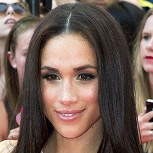 Meghan Markle 5 of 7