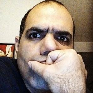 Mehdi Sadaghdar 2 of 2