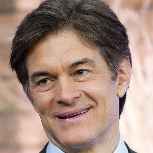Mehmet Oz 3 of 8