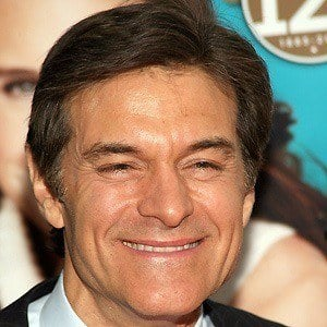 Mehmet Oz 5 of 8