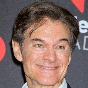 Mehmet Oz 6 of 8