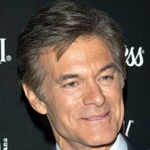 Mehmet Oz 7 of 8