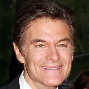 Mehmet Oz 8 of 8