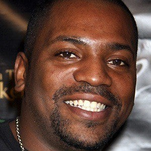 Mekhi Phifer 2 of 10