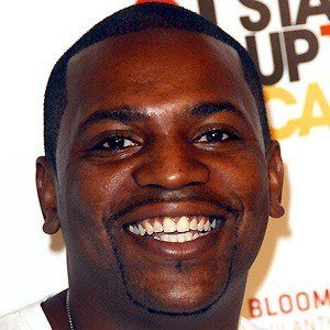 Mekhi Phifer 3 of 10