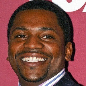 Mekhi Phifer 4 of 10