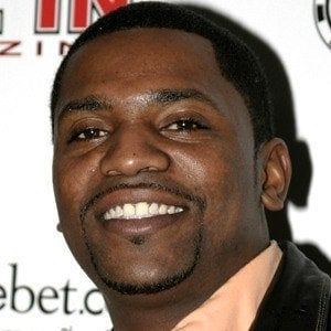 Mekhi Phifer 6 of 10