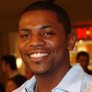 Mekhi Phifer 8 of 10
