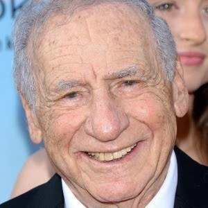 Mel Brooks 2 of 8