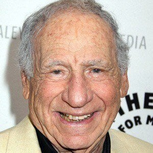 Mel Brooks 3 of 8