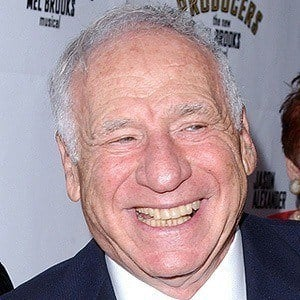 Mel Brooks 4 of 8
