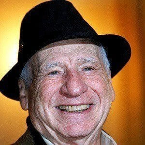 Mel Brooks 5 of 8