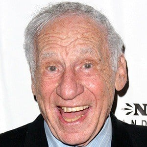 Mel Brooks 6 of 8