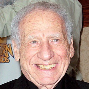 Mel Brooks 7 of 8