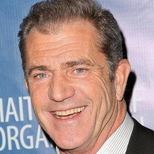 Mel Gibson 2 of 10