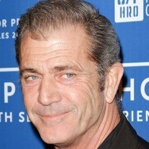 Mel Gibson 3 of 10