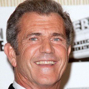Mel Gibson 4 of 10